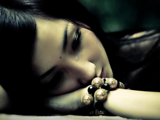 sad alone girls crying miss u couple love wallpapers (2)