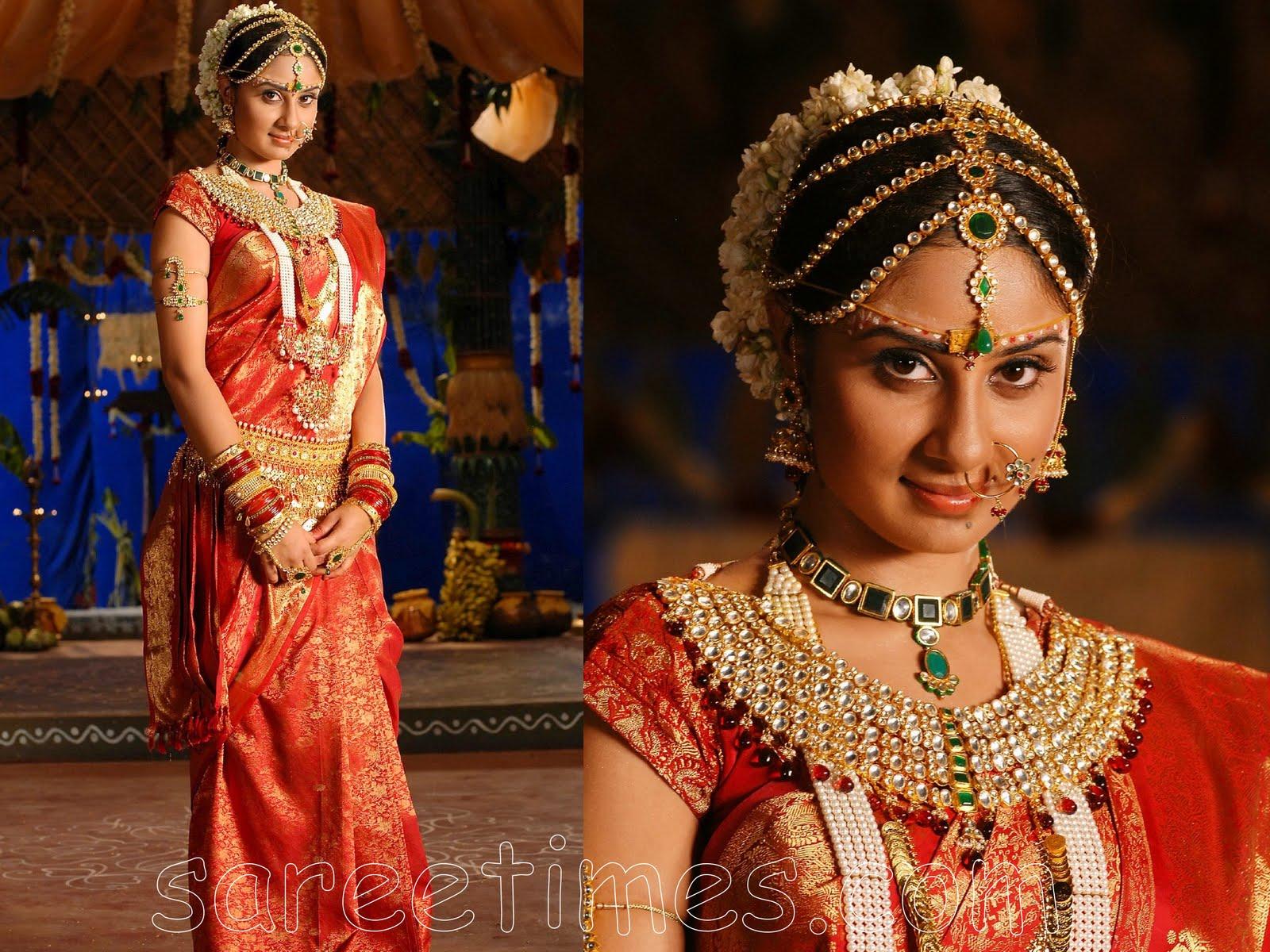 South Indian Bride Makeup Games Saubhaya Makeup