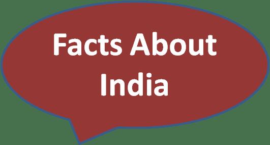 FactsAboutIndia