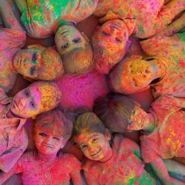 Los-colores-de-la-India
