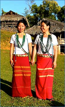 north-east-india-girls
