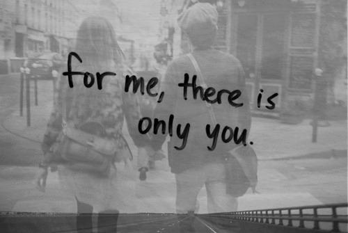 You. Me. Us