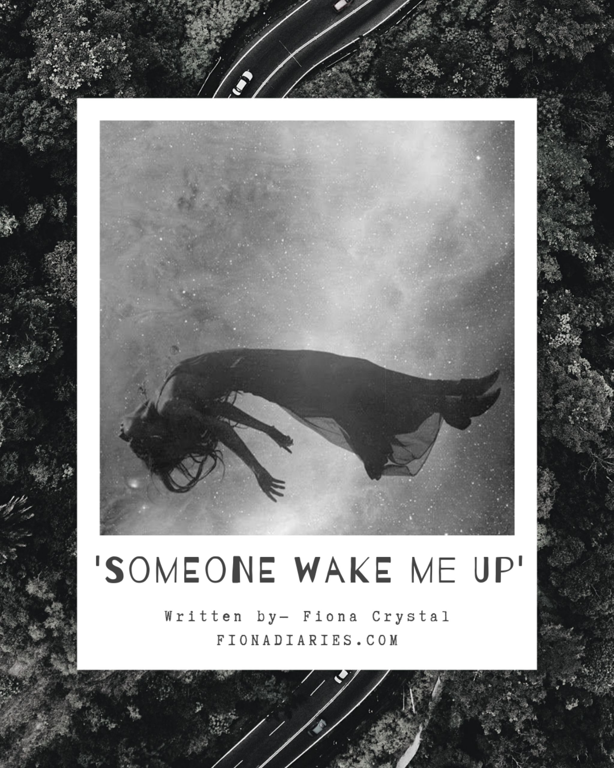 SOMEONE WAKE ME UP — Part 1: HURTING